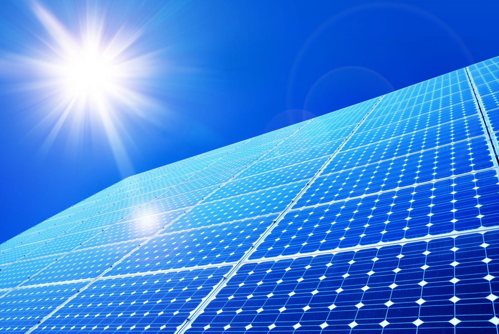 Tính năng của Điện mặt trời