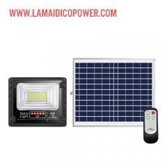 Đèn năng lượng mặt trời Jindian công suất 40W