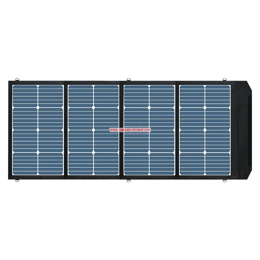 Pin năng lượng mặt trời di động 90W